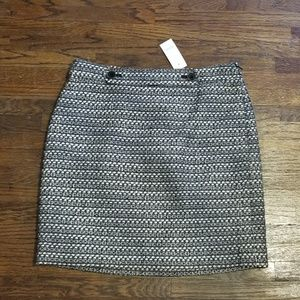 NWT LOFT Dress Skirt